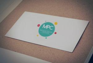 création logo métropole passions communes