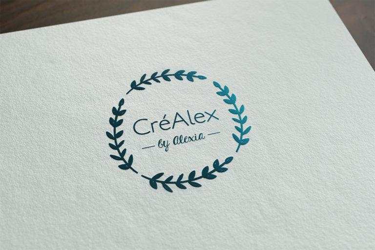 logo créAlex