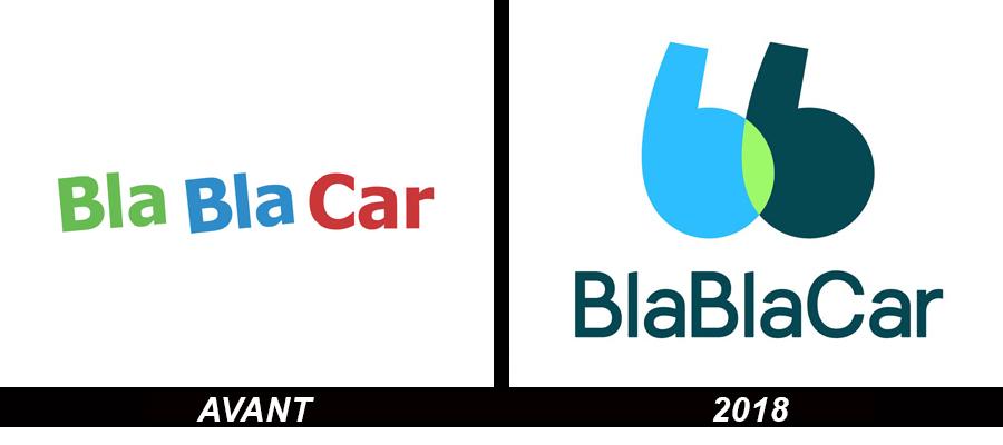 Read more about the article Quand changer de logo ?
