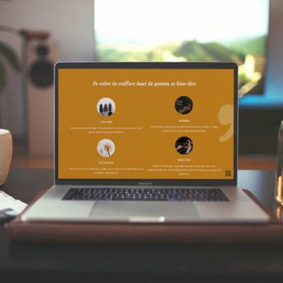 Des sites pensés pour les entrepreneurs