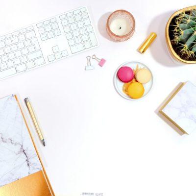 Création de logo : La prise de brief