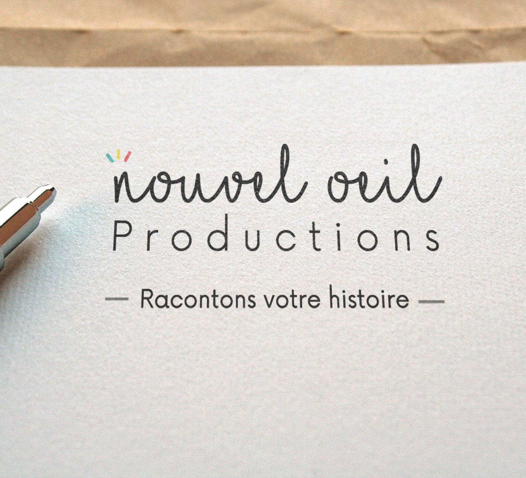 Renouveler son logo