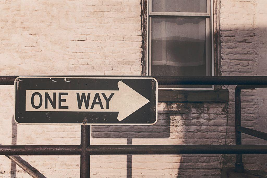 Une vision forte et précise, la carte de route de votre entreprise